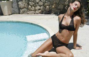 Letícia-Birkheuer Supermodel aus Brasilien