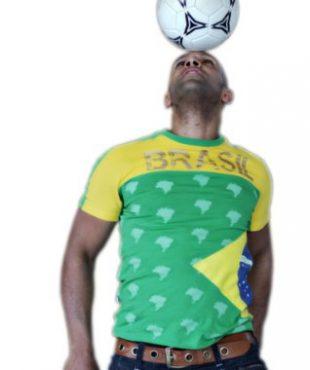T-shirt-Brasilien-0