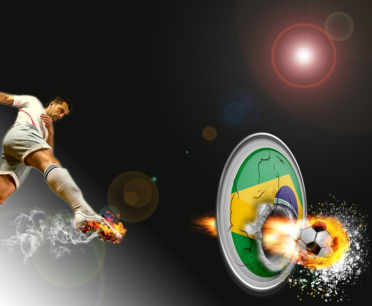 deutschland brasilien fußball