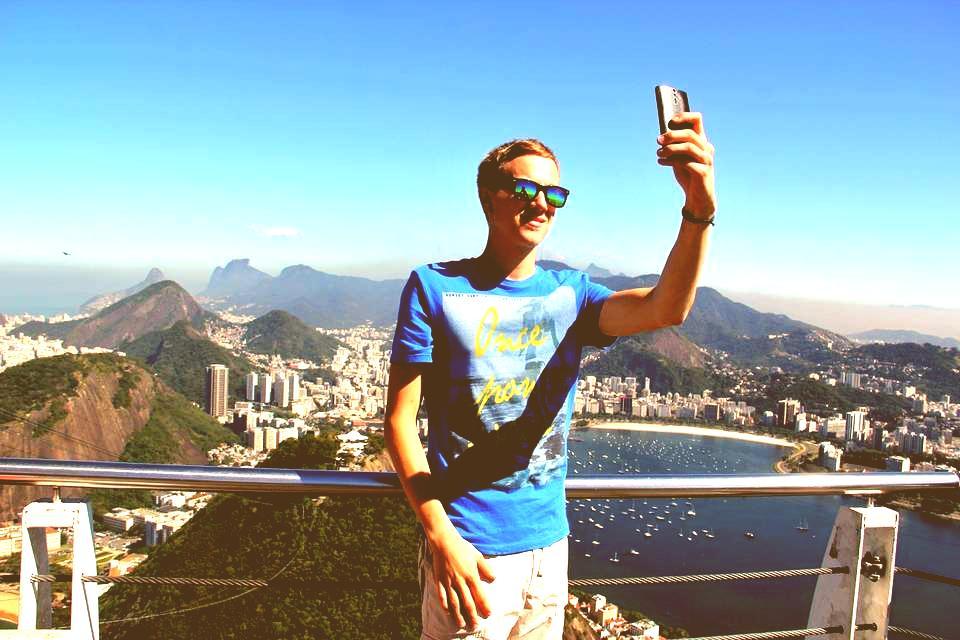Brasilien Reisen