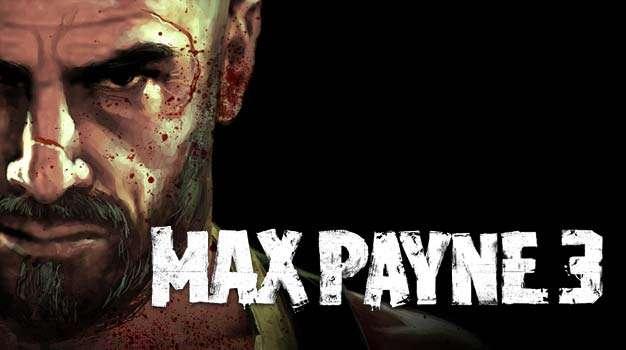 Max Payne 3 in Sao Paulo, Brasilien