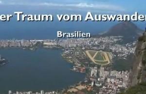 Foto: Auswanderen nach Brasilien Screenshot YouTube Video
