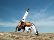 Foto: Capoeira Brasilien von ASA 100 auf Flickr (CC BY 2.0)