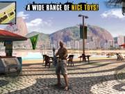 "Foto: Screenshot vom Game ""Gangstar Rio: City of Saints"""