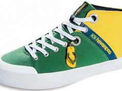 Havaianas Sneakers Brasilien