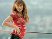 Jennifer Lopez für Brahma TV Spot - Screenshot